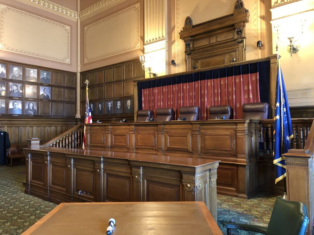Indiana University Students in Court Tomorrow Challenging Vaccination Mandate