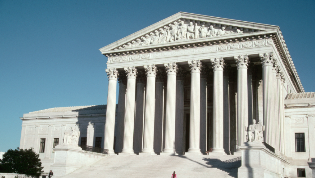 Emergency Application for Writ of Injunction filed with SCOTUS